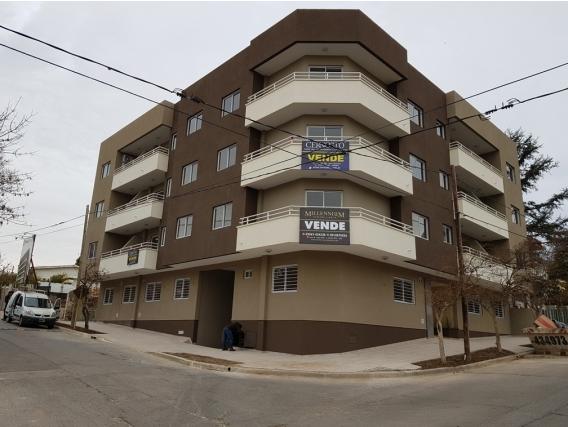 Nuevo, Edificio Fincas Del Lago 2, En Villa Carlos Paz