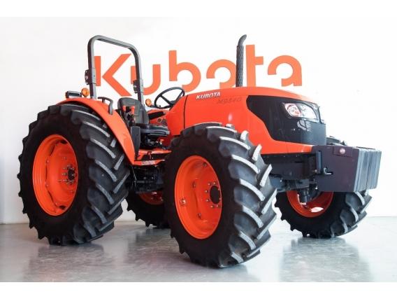 Nuevo Tractor Kubota 95 Hp