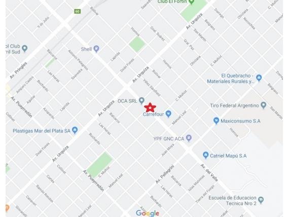 Olavarría, Prov. Bs. As. - Local - Ideal Hipermercado