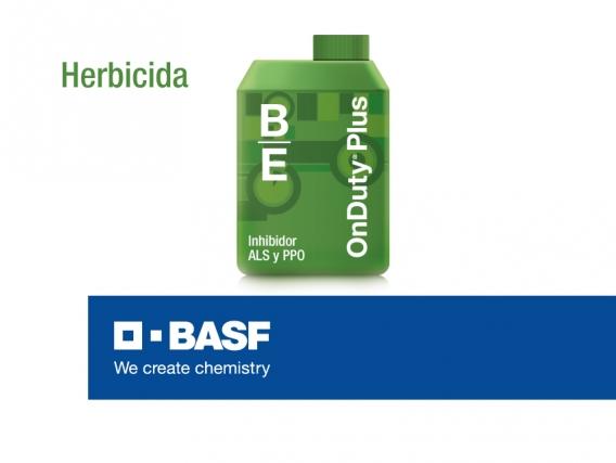 Herbicida OnDuty® Plus