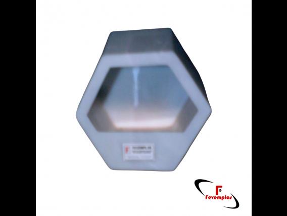 Ordenador Hexagonal - O128