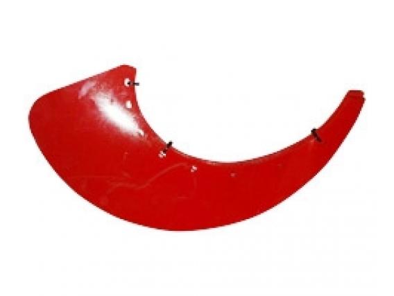 Orejas Rotor Para Cosech Case Ih 66-Extr