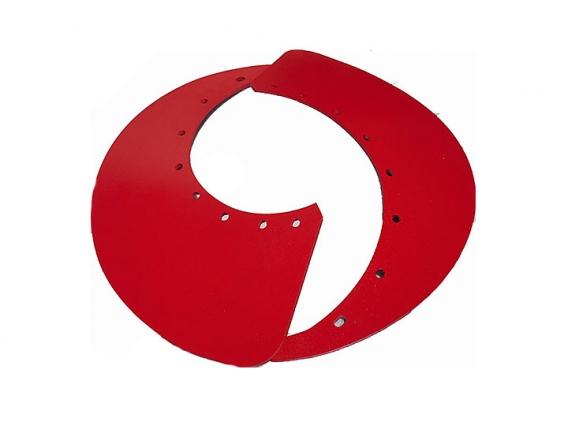 Orejas Rotor Para Cosech Case Ih 88-Extr
