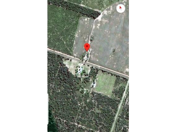 Campo De 400 Has En Pampa Del Zorro, Las Breñas, Chaco