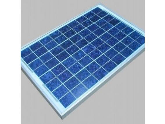Panel Solar De 50W