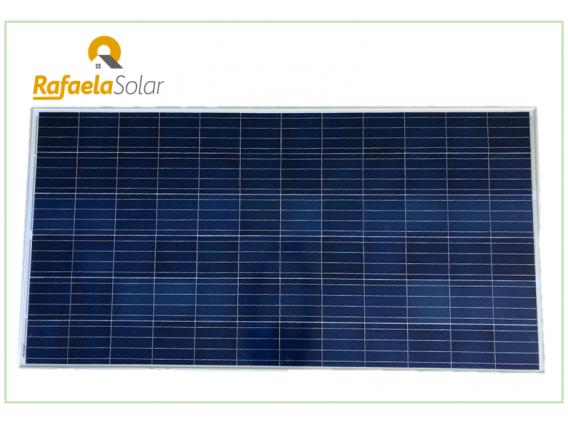 Panel Solar Fotovoltaico Rfs - 330W Policristalino
