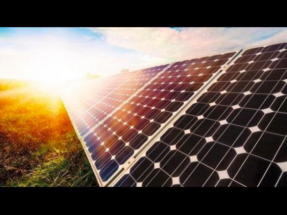 Paneles Solares Greenstay Policristalino 72 Celdas 340W