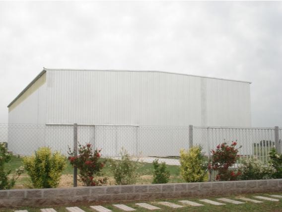 Parque Industrial Cañuelas Nave Industrial 1500M2 Cub.