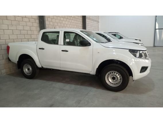 Pick Up Nissan Frontier S 4X4 Entrega Asegurada