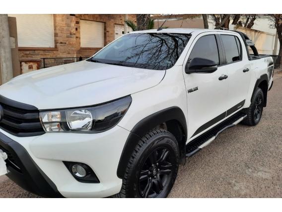 Pick Up Toyota Seminueva
