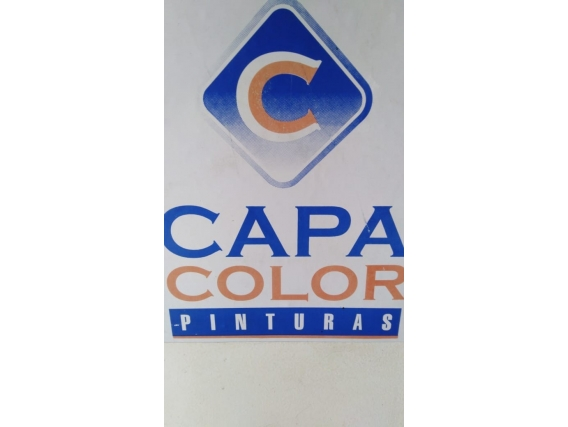 Pintura Capa Color Epoxi Fenólico Para Combustibles