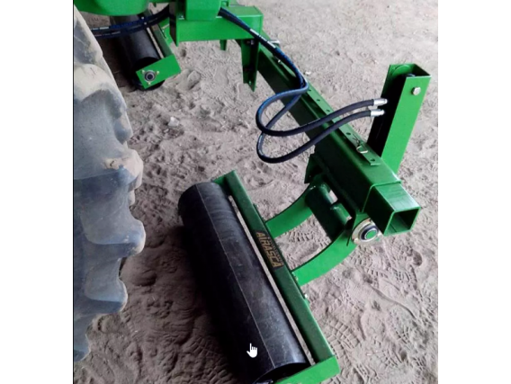Pisa Rastrojo Airasca Para Tractores