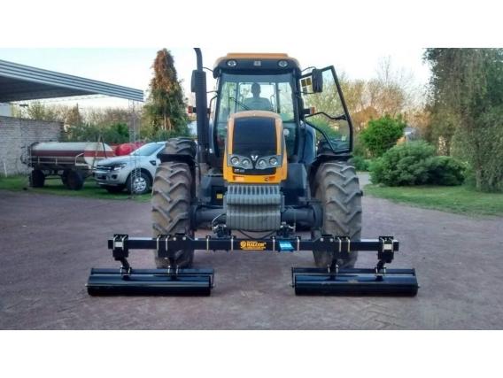 Pisarastrojos Halcon Para Todos Los Tractores