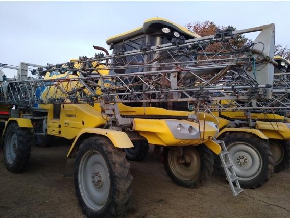 Pla Mapii 3250 Full Bt 262 2011 5900 Hs