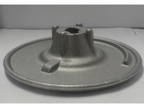 Platina Aluminio Sprimg Rg R3320