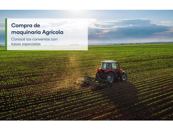 Préstamo Prendario - Iveco Argentina S.A. - CNH Indust. Plazo - 36 Meses