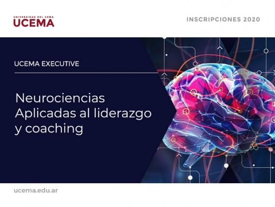 Neurociencias aplicadas al liderazgo y coaching