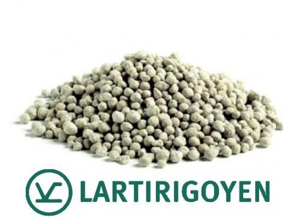 Fertilizante Superfosfato Triple - Mínimo 15 Tn.