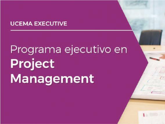 Programa Ejecutivo en Project Management