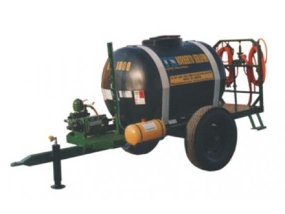 Pulverizador/atomizador De Arrastre A Lanzas