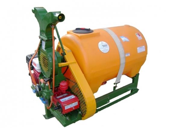 Pulverizador C/plagas Dengue P/montar S/camioneta.