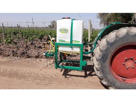Pulverizador Cultivar Herbis 200