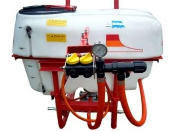 Pulverizador De 3 Puntos Malon Ar 400 H