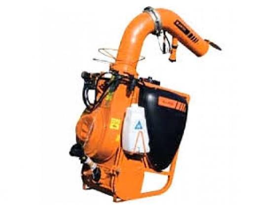 Pulverizador De Acople Jacto Aj-600 Lh Plus