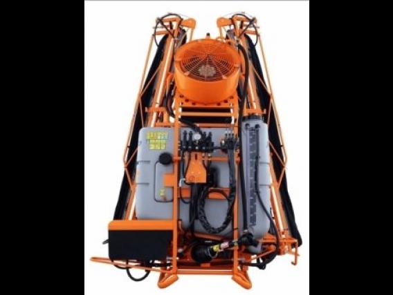 Pulverizador De Acople Jacto Falcon Am-14 Vortex