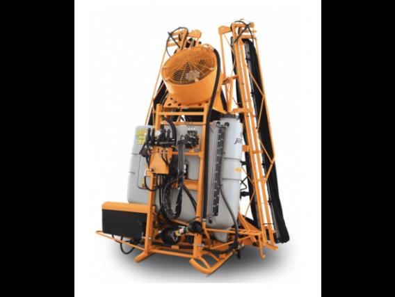 Pulverizador De Barra Jacto Falcon Am14/vortex