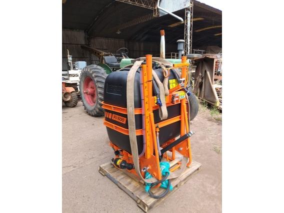 Pulverizador Jacto Pj 600 Disponible