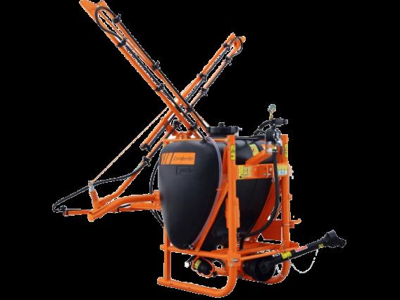Pulverizador Jacto Pj-600 Em-2