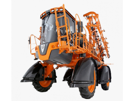 Pulverizador Jacto Uniport Plus 2.500