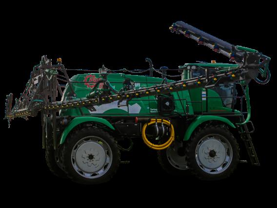 Pulverizador Praba Ar 3.4 S2