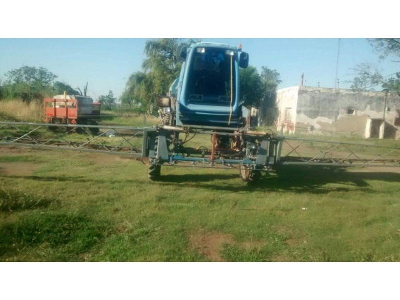 Pulverizadora Pla 2200 Lts