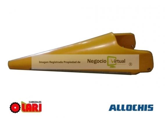 Punton Allochis Lateral Hybrid - H06.033.0 - H06.036.0