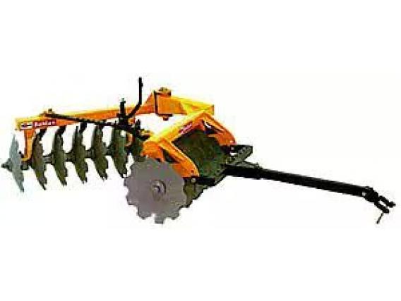 Rastra Aradora Tipo Rome Baldan Gr 12