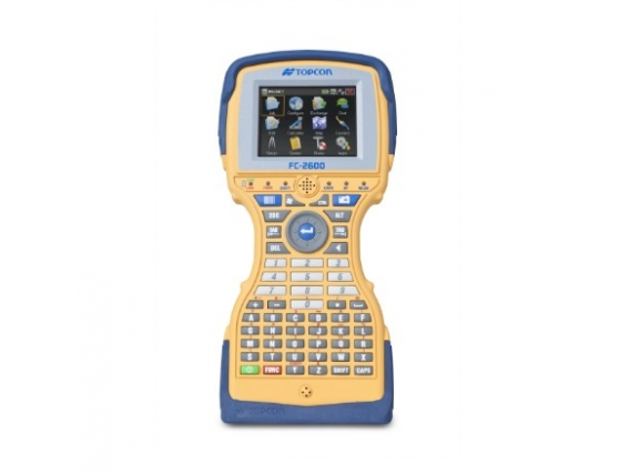 Receptores Gps/gnss Topcon Fc-2600