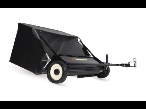 """Recolector Barrehoja Para Mini Tractor 42"""""""