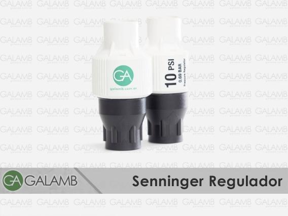 Regulador De Presion Psr2 - Senninger
