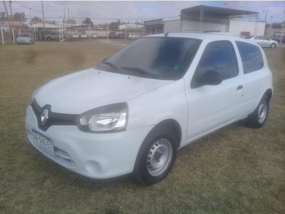 Renault Clio 1.2 Work
