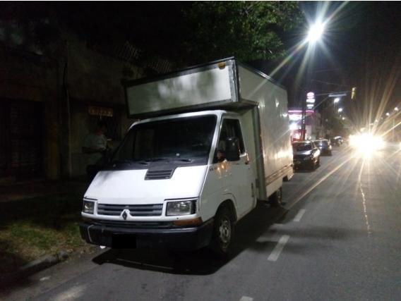 Renault Rodeo Diesel Termico