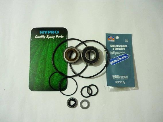 Reparacion Motor Hid Bomba Hypro