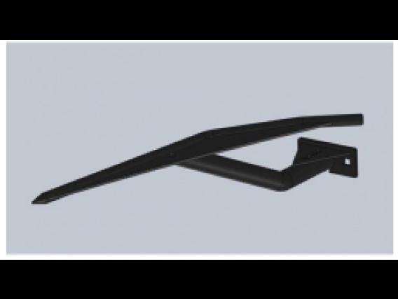 Repuesto Para Cabezal Blade Puntón Derecha