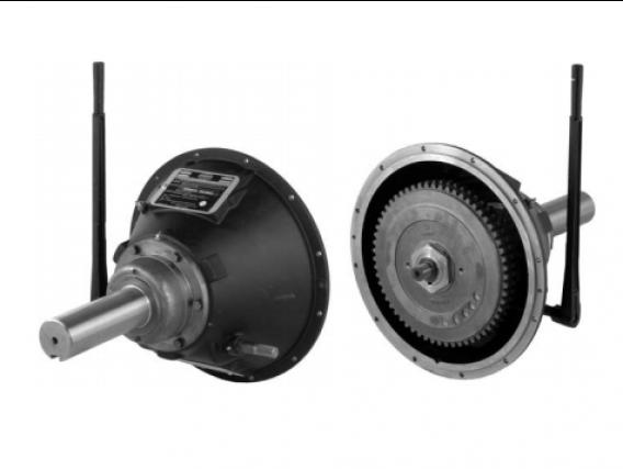 Repuesto Para Tractor Twin Disc Sp314P0