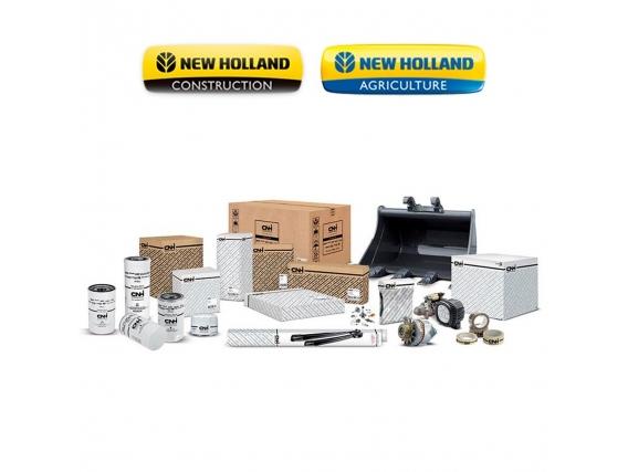 Repuestos Y Accesorios Tractores New Holland