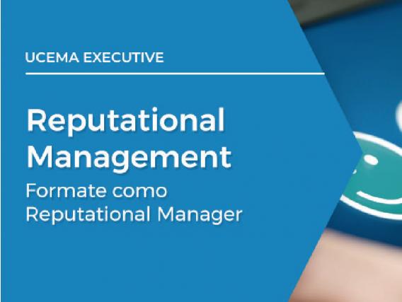 Reputational Management