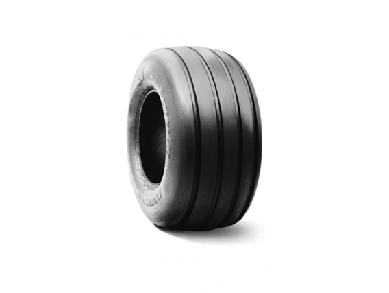 Neumático BKT RIB Implement 31x13.50-15 PR 12