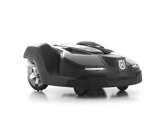 Robot Cortacesped Automower Husqvarna Am430X Bluetooth