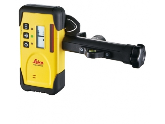 Rod Eye Plus. Leica Geosystems